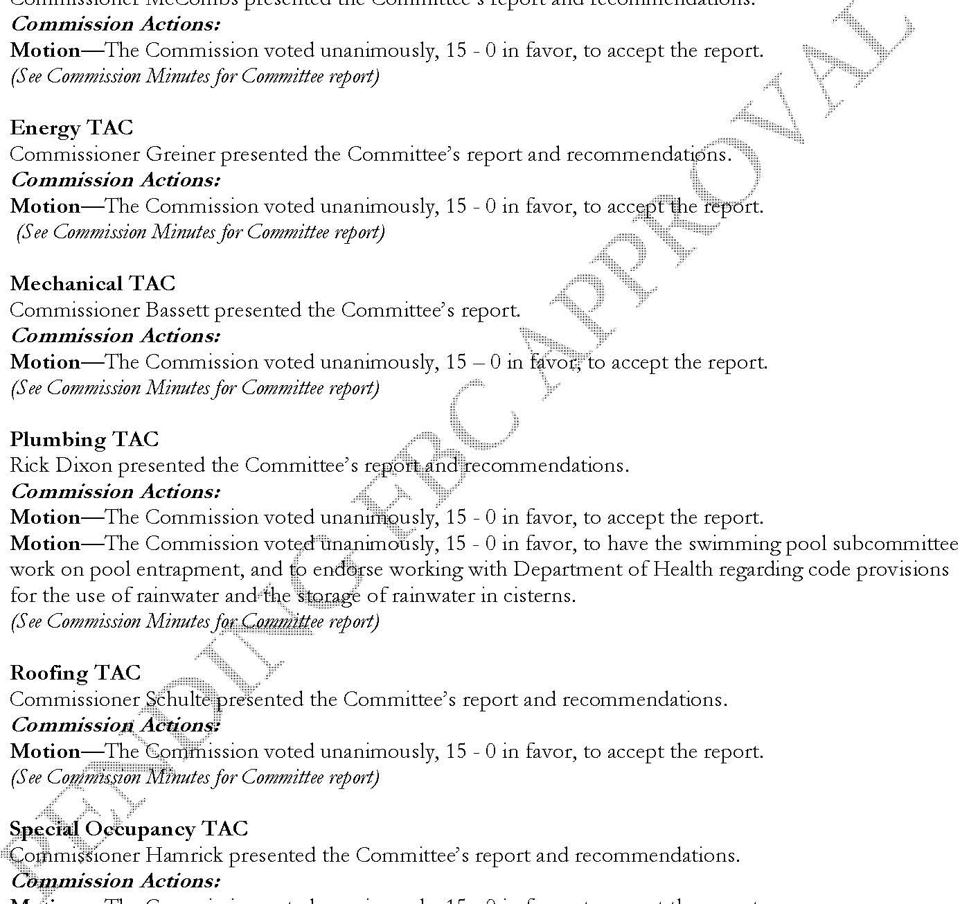 FacilitatorsReport0808img22jpg – Committee Report Template